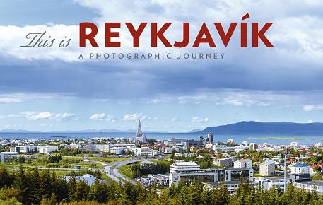 This is Reykjavik