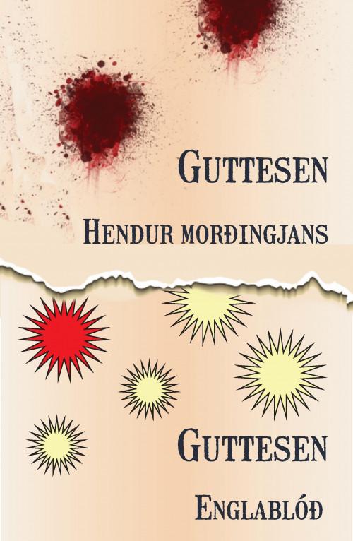 Englablóð - Hendur morðingjans