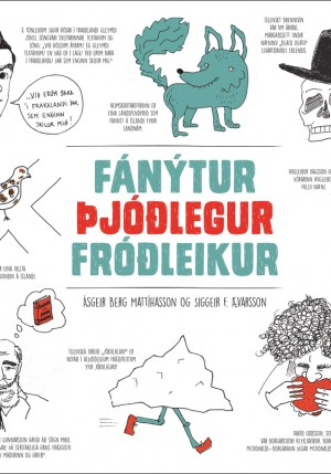Fánýtur þjóðlegur fróðleikur