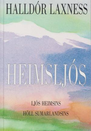 Heimsljós - skólaútgáfa 1. bindi