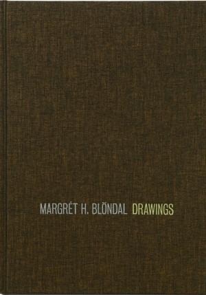 Drawings - Margrét H. Blöndal