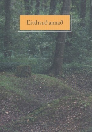 Eitthvað annað