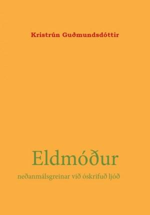 Eldmóður