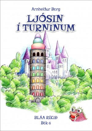Ljósin í Turninum 6 – Bláa ríkið