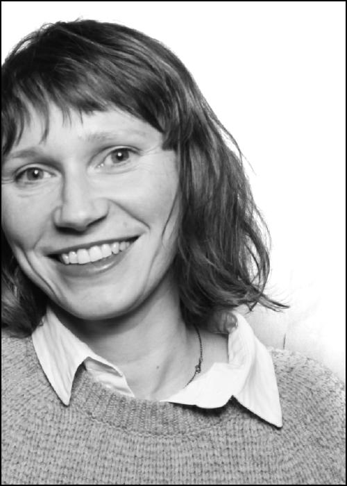 Alexandra Buhl