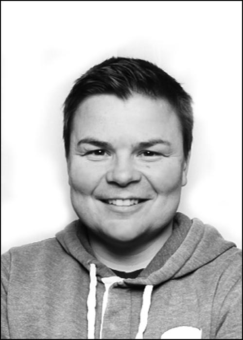 Olga Færseth