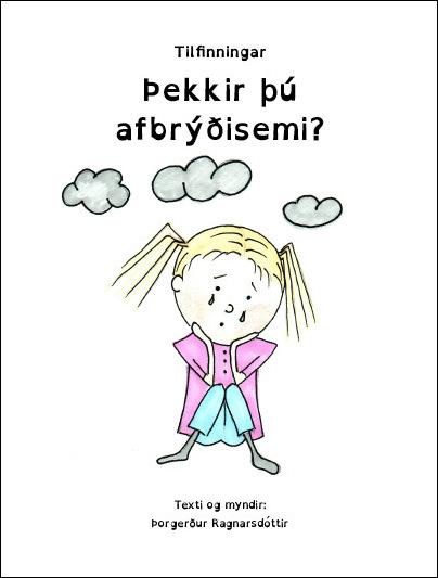 Þekkir þú afbrýðisemi?