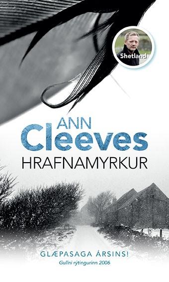 Hrafnamyrkur