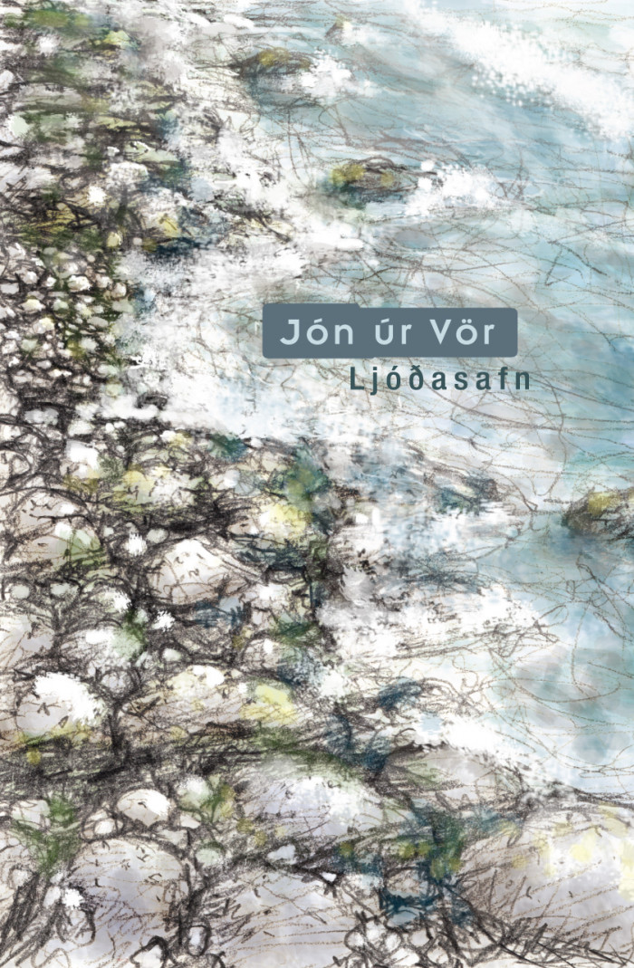 Jón úr Vör - Ljóðasafn