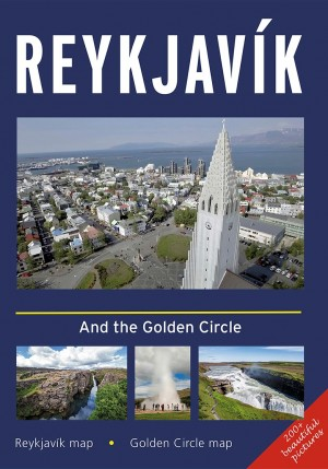 Reykjavik and the Golden Circle