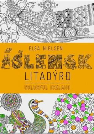 Íslensk litadýrð