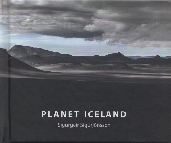 Planet Iceland