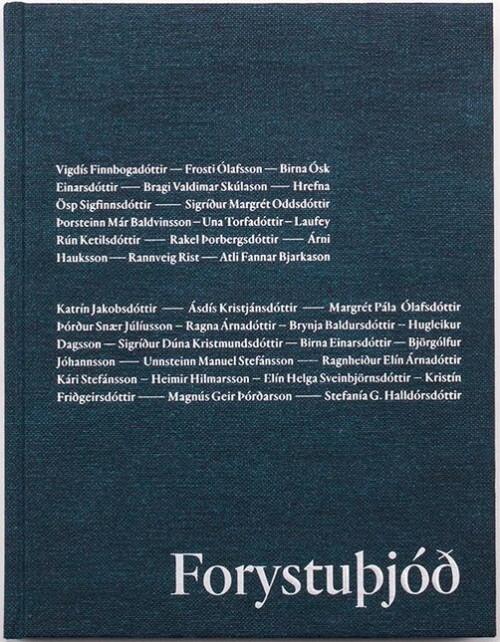 Forystuþjóð