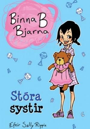 Binna B. Bjarna - Stóra systir