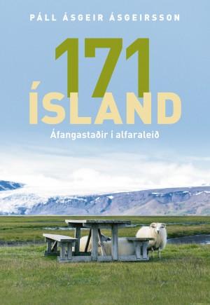 171 Áfangastaðir í alfaraleið