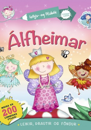 Álfheimar