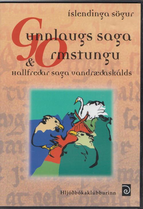 Gunnlaugs saga ormstungu og Hallfreðar saga vandræðaskalds