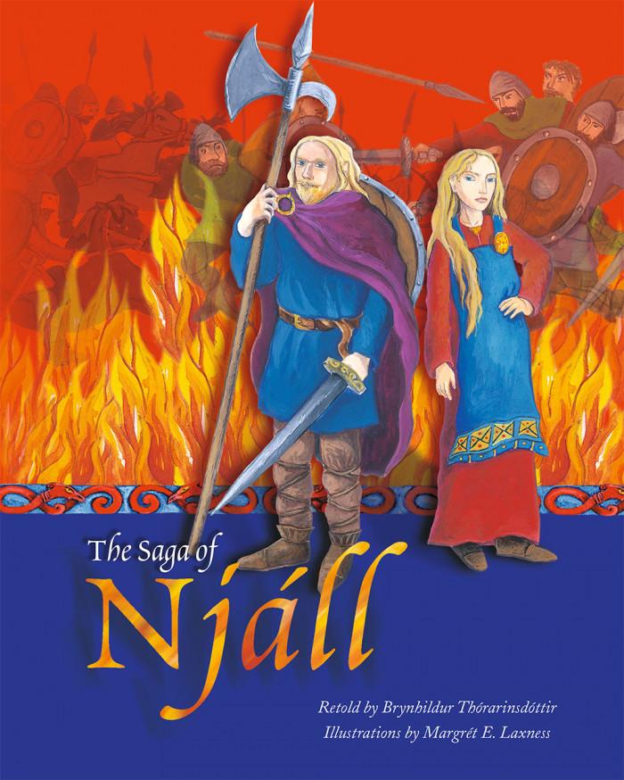 The Saga of Njall