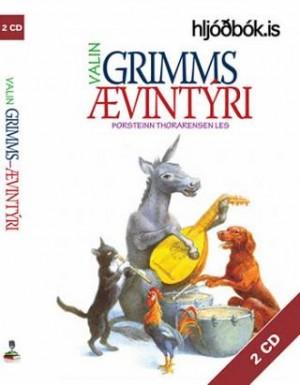Grimmsævintýri