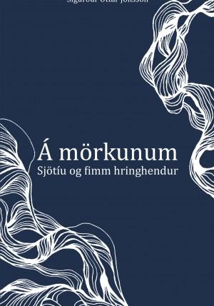 Á mörkunum - sjötíu og fimm hringhendur