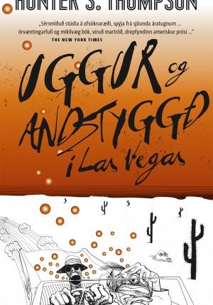 Uggur og andstyggð í Las Vegas