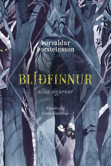 Blíðfinnur