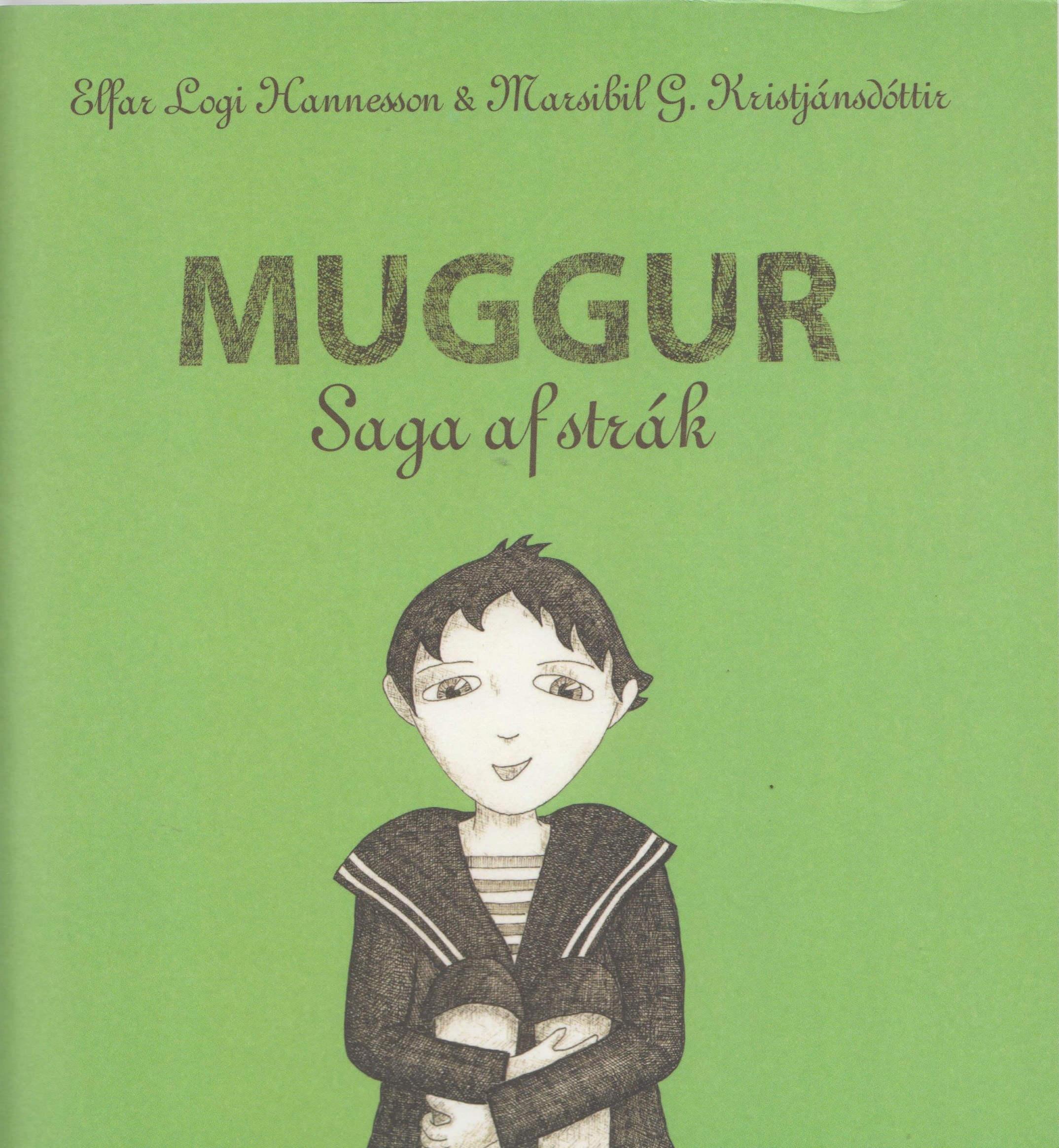 Muggur - saga af strák