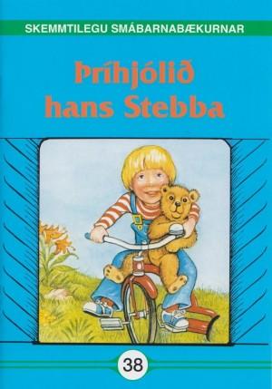 Þríhjólið hans Stebba
