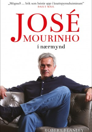José Mourinho - í nærmynd