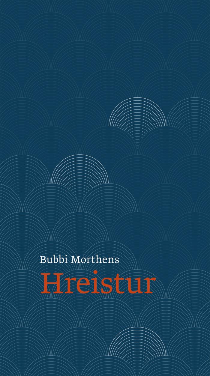 Hreistur