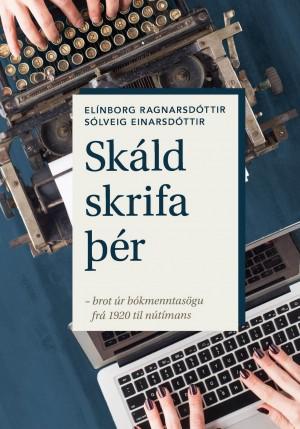 Skáld skrifa þér - kennslubók
