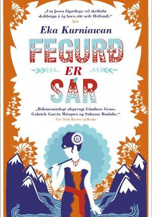 Fegurð er sár
