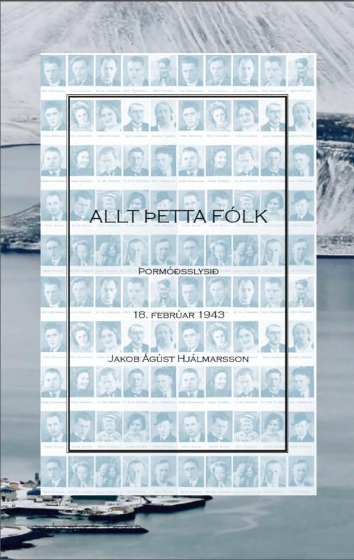 Þormóðsslysið 18. febrúar 1943