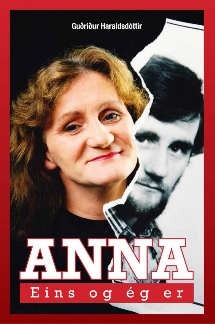 Anna - eins og ég er