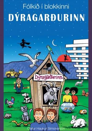 Dýragarðurinn
