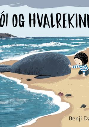 Nói og hvalrekinn
