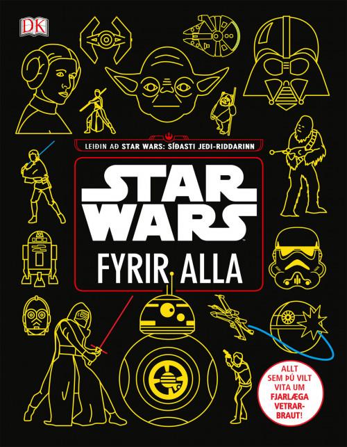 Star Wars fyrir alla