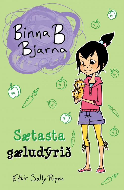 Binna B Bjarna - Sætasta gæludýrið
