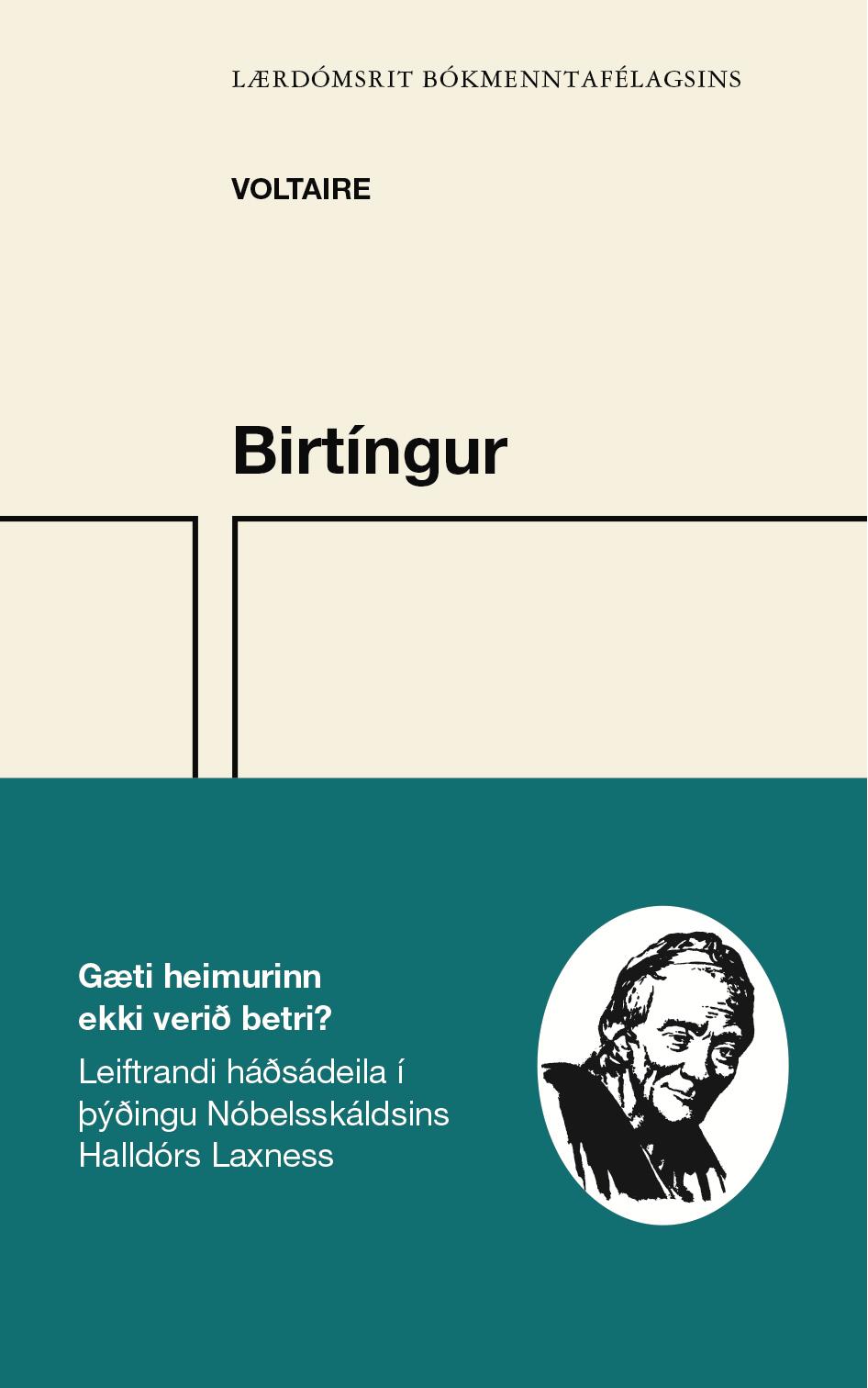 Birtíngur