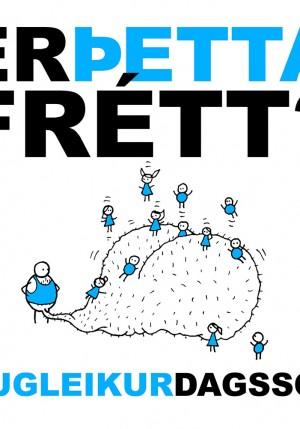 Er þetta frétt?