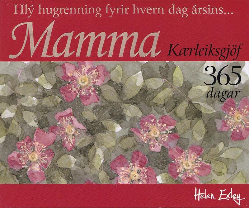 Mamma - Kærleiksgjöf