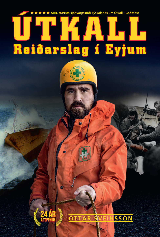 Útkall - Reiðarslag í Eyjum