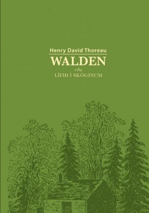Walden eða Lífið í skóginum