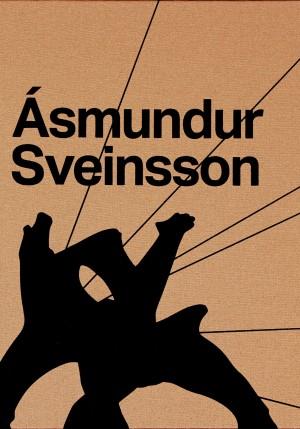 Ásmundur Sveinsson - Bókin um Ásmund