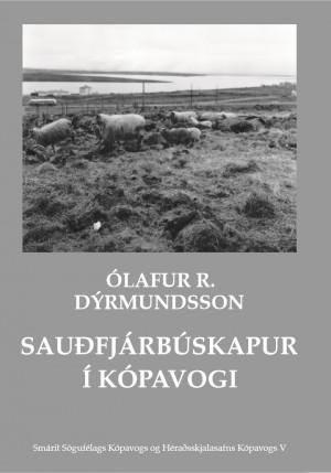 Sauðfjárbúskapur í Kópavogi