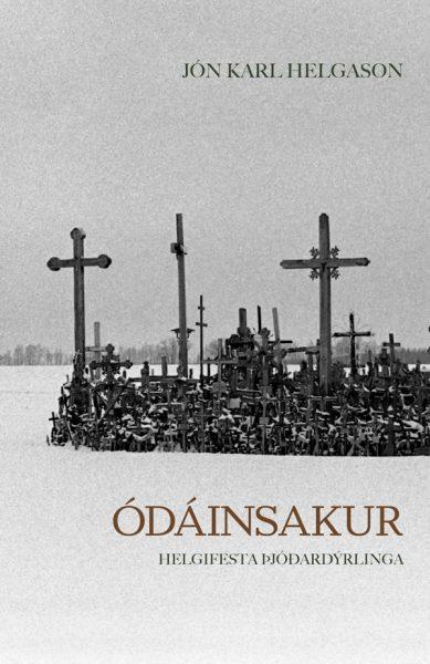 Ódáinsakur - helgifesta þjóðardýrlinga