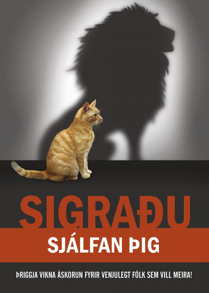 Sigraður sjálfan þig
