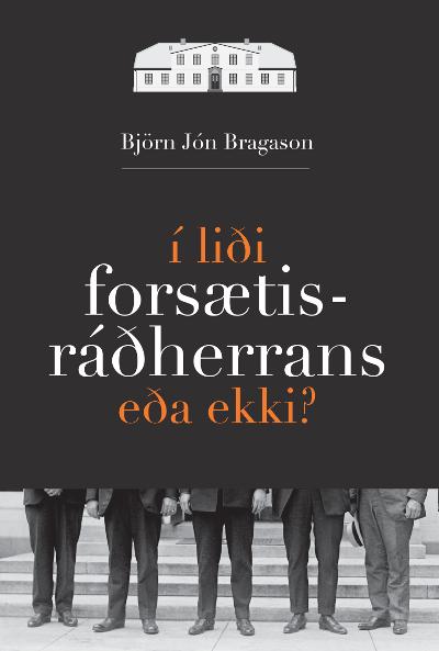 Í liði forsætisráðherrans eða ekki?