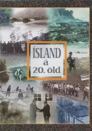 Ísland á 20. öld