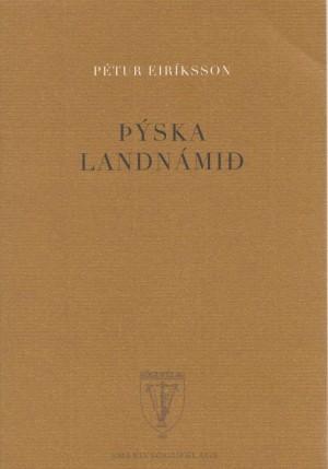 Þýska landnámið